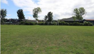 Monitor sportvelden: neerslagtekort neemt toe